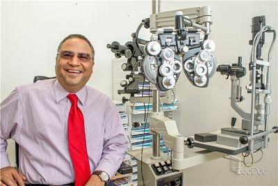 Dr. Ace Armani